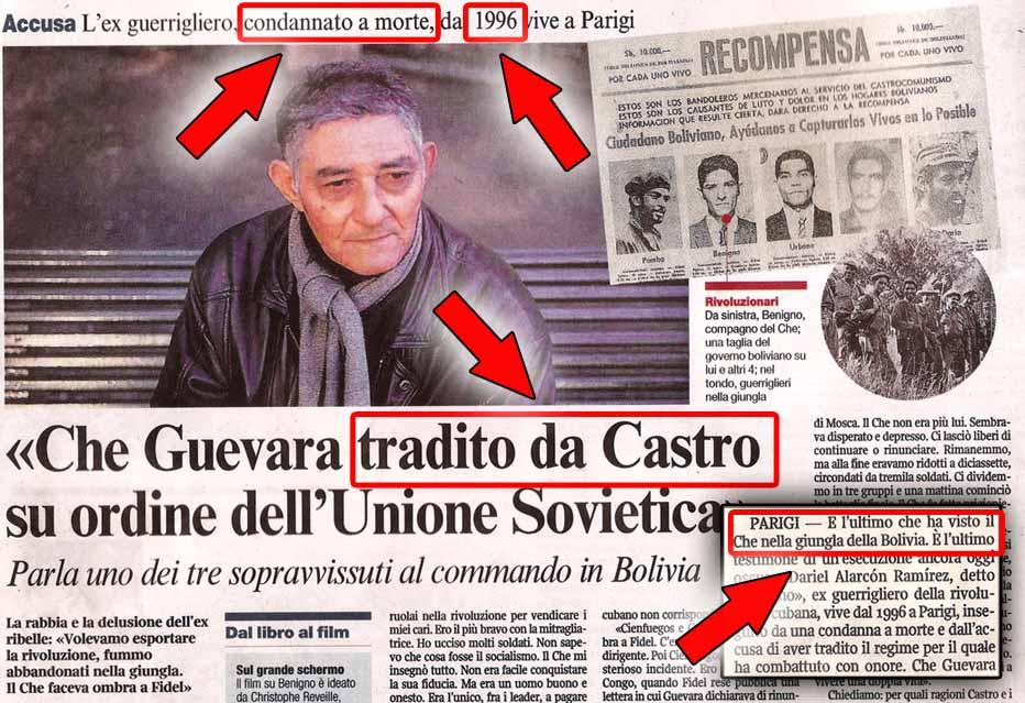 Preferenza Cuba e le cazzate del Corriere della Sera « RW86