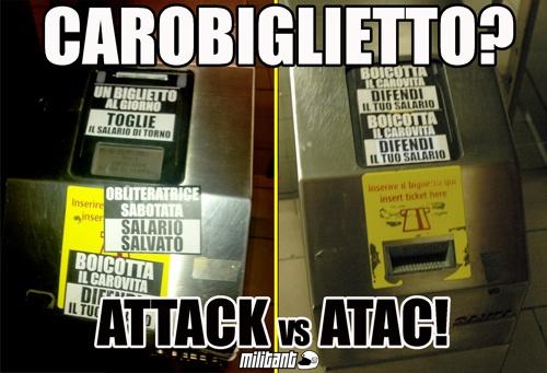 attack vs atac