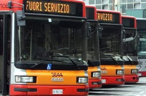 sciopero-fuori-servizio-mezzi-roma