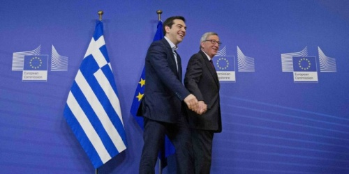 Tsipras-Jincker